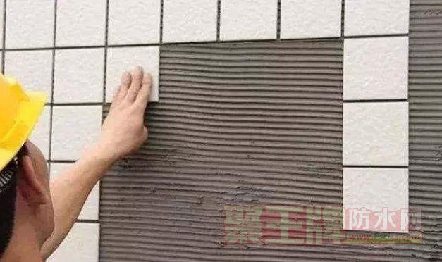 瓷砖胶使用过程中容易犯的错误全集
