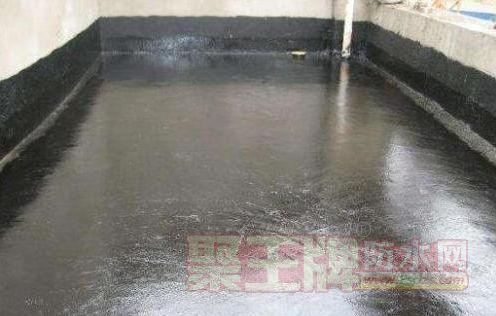 液体卷材多少钱一桶来看看家倍固液体卷材价格参考