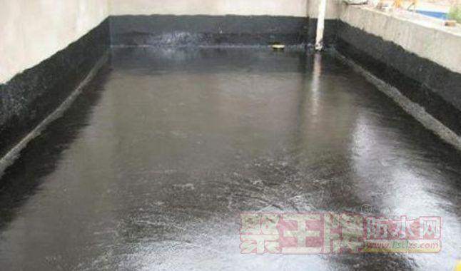 单组份聚氨酯涂料施工方法