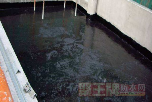 单组份聚氨酯防水涂料施工要求