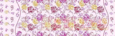 涂料印花色浆的组分