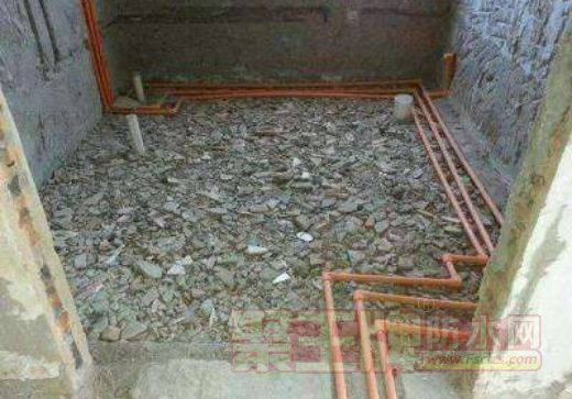 卫浴回填材料有哪些?卫生间回填用什么材料好?