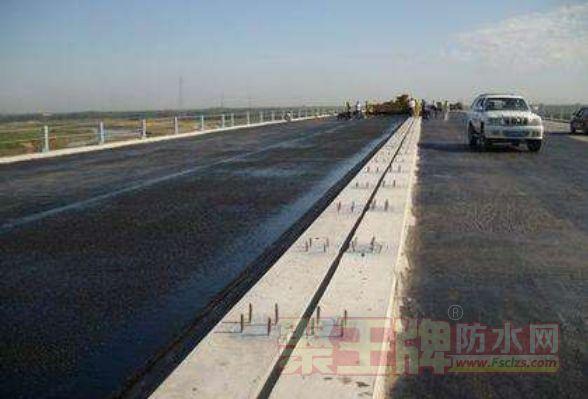 什么是FYT-1桥梁防水涂料?桥面防水材料如何施工?