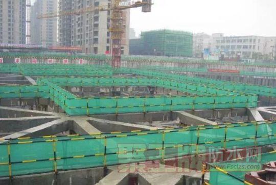 施工方案:基坑施工全流程
