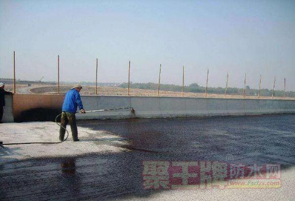 桥梁防水技术:桥面、桥梁防水施工怎么做?