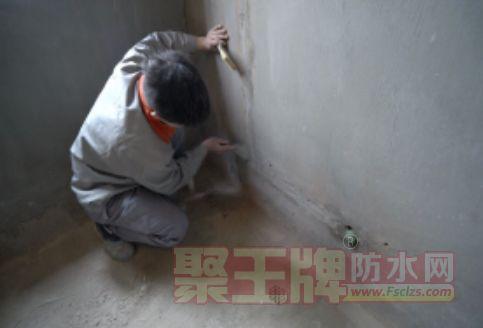 如基面不牢固、不平整,请预先用水泥砂浆修平整.png