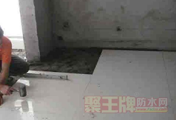 贴砖材料简介:直贴砂浆―地砖上墙专用