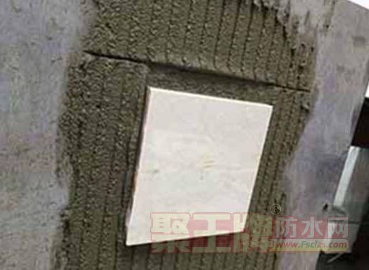 材料简介:直贴砂浆―地砖上墙专用