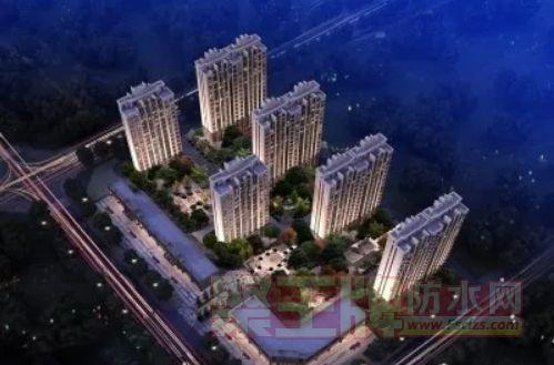 52㎡,地上总面积:51232.08㎡,地下总面积13933.44㎡,共八栋楼.图片