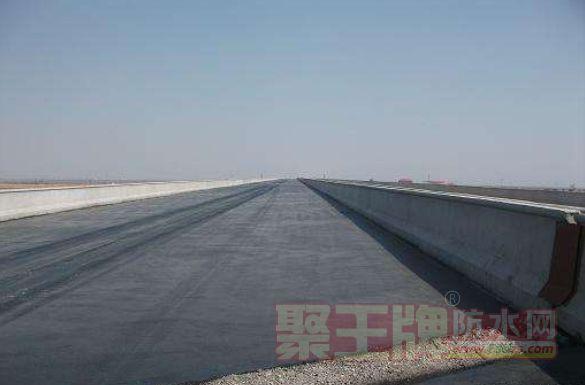 『钢结构防水』铁皮瓦防水补漏用什么最好?钢结构桥梁金属桥面板防水怎么做
