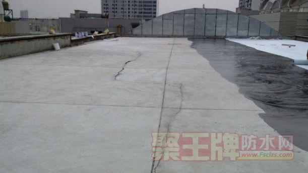 『屋面防水』旧屋面防水处理,要先找到渗漏原因