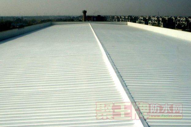 『反射隔热涂料』建筑高温隔热涂料的特点分析