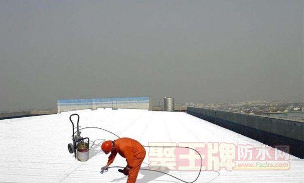『隔热涂料』环保新型隔热涂料隔热保温涂料的施工方法