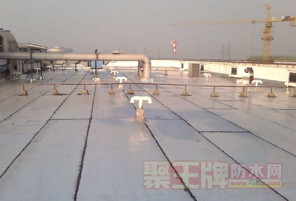 『屋面防水施工』如何正确处理屋面防水?屋面防水工程注意事项有这些