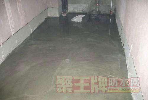 家装防水工程怎么做?防水材料、防水高度、施工流程......