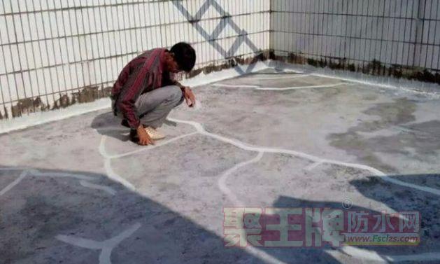 『屋面防水』雨季来临,如何提高楼面防水施工质量?