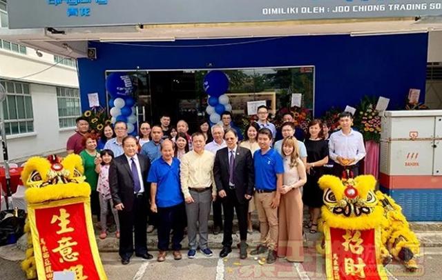 青龙首家海外防水补漏新零售体验店开业,开启全球化模式.png