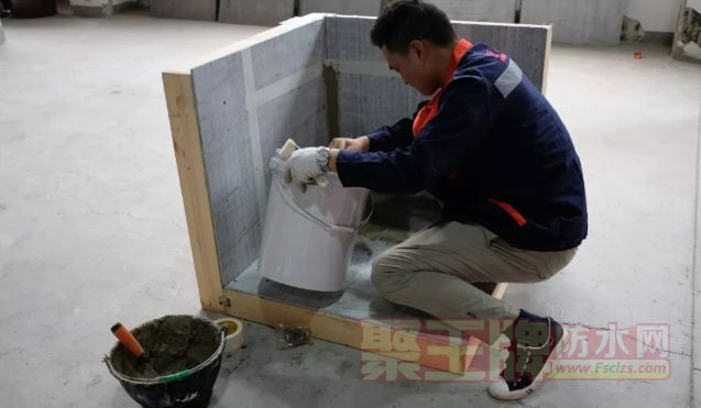 只此一战!今朝这12位选手晋级2019全国建筑防水行业职业技能大赛(防水涂料项目)决赛