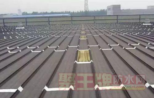 屋面防水工程细节太多,这些事项一定要注意!