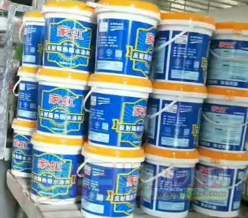 加盟防水材料那家好 选择广州家虹防水远离防水加盟骗局的厂家