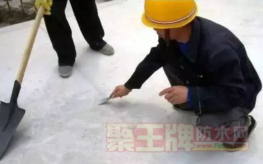 屋面卷材防水层热熔法施工技术交底