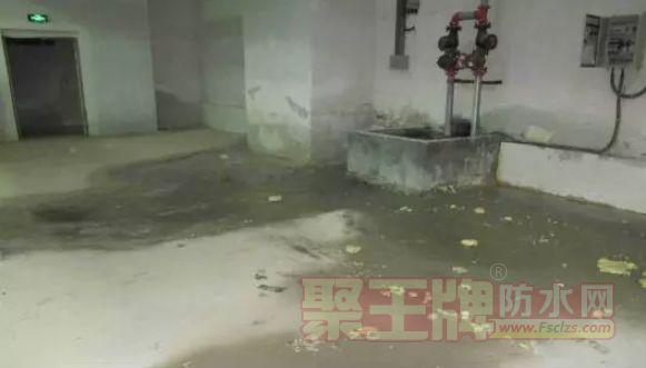 防水技术:渗漏灌注针在有防水要求工程中的使用