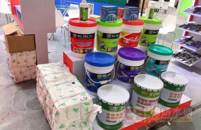家用防水材料代理哪个品牌好?看看这位代理商是怎么说的!