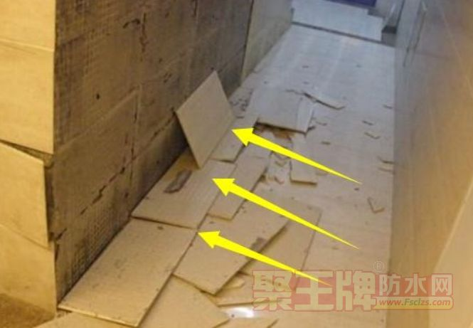 瓷砖铺贴用哪种辅材好?瓷砖背涂胶
