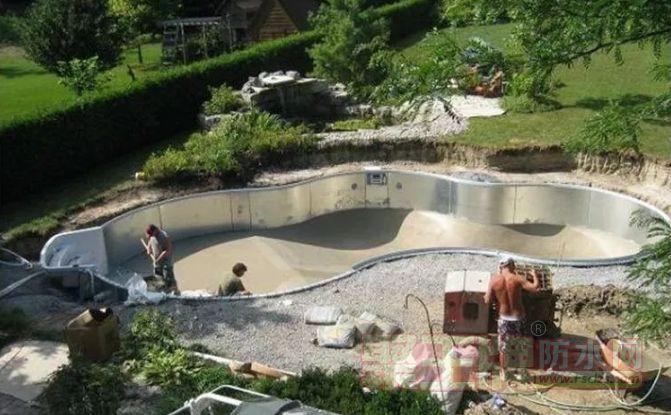 水池防水要选择什么防水材料?水池防水施工怎么做?