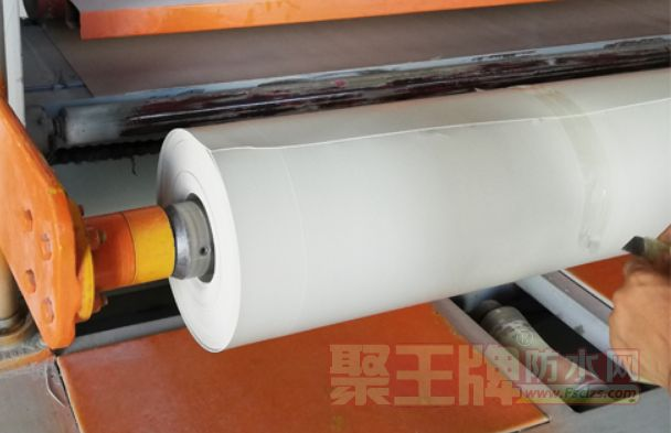 内增强防水卷材主要的几点性能指标
