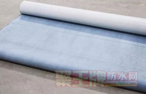 聚氯乙烯PVC防水卷材保养的几点意见