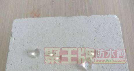 国内外提高石膏制品防水性能的措施有哪些?
