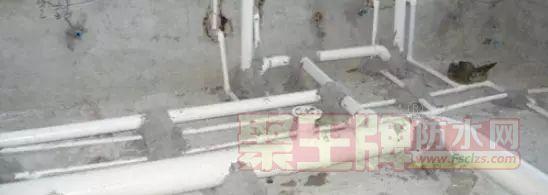 地下管道漏水检测方法 什么方法能够检测地下管道漏水?