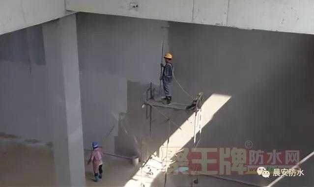 外墙防水用什么防水材料做?外墙防水要怎么做才能达到理想的防水效果?
