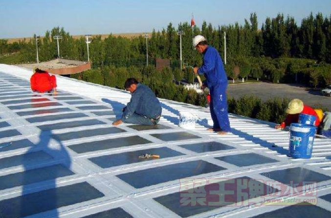 【技术分享】试述土建施工中防水防渗施工技术