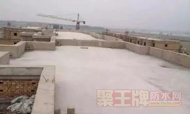 屋面防水施工要点 屋面防水施工工艺
