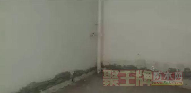 地下防水工程渗漏的三大顽疾,如何治理?