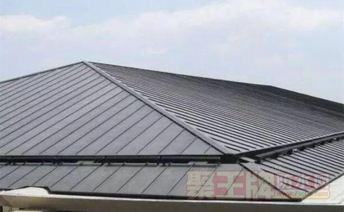 金属屋面篇:品牌金属屋面防水材料该如何选择和施工?