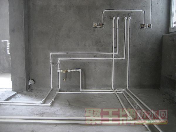防水施工:做防水时必须要特别注意哪几个关键点