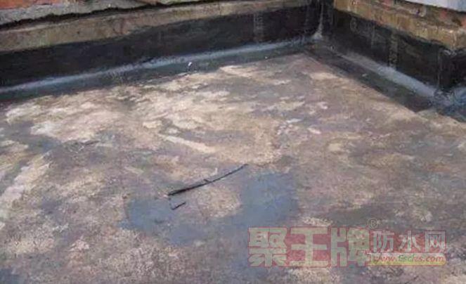 屋顶漏水补漏:屋顶防水补漏施工步骤及材料有哪些