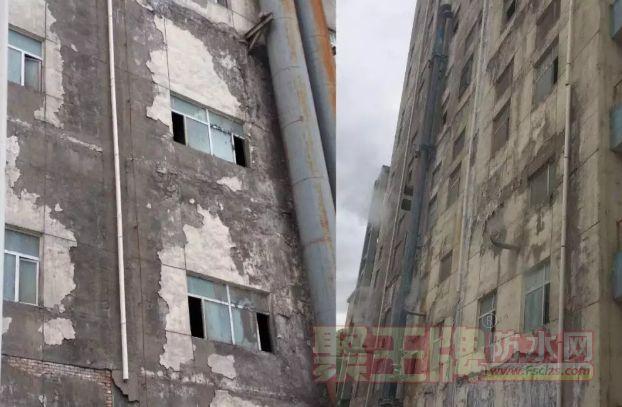 """科的【铁壁铜墙】防水装饰一体化:房屋外墙革命产品""""墙""""势来袭"""