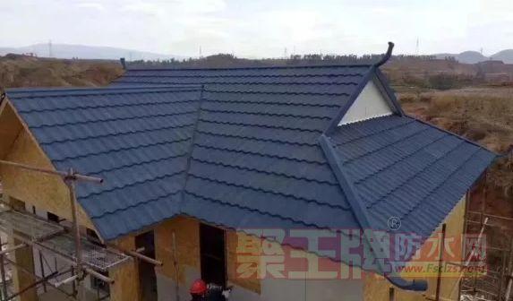 轻钢屋面施工方案 轻钢屋面漏水原因