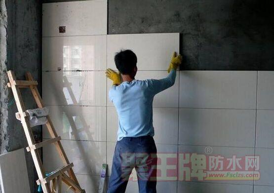 冬天铺地砖好吗 冬季贴瓷砖的注意事项