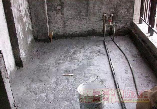 阳台做防水什么材料好 教你露台怎么维修用防水卷材.png