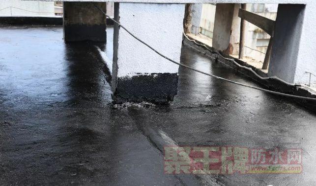 如何做到地下室防水与结构同寿命?