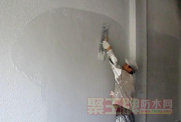 如何正确批刮墙面腻子?批刮墙面腻子的步骤