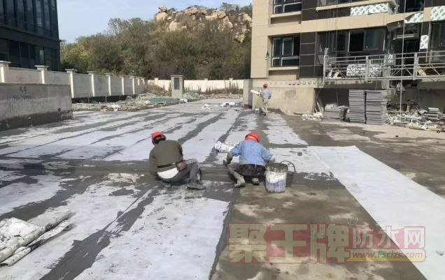 防水卷材该怎么选?防水卷材选择时别被坑了再后悔