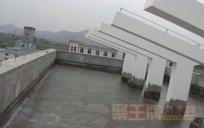 屋面防水施工绝对不能少的14个要点,清单如下