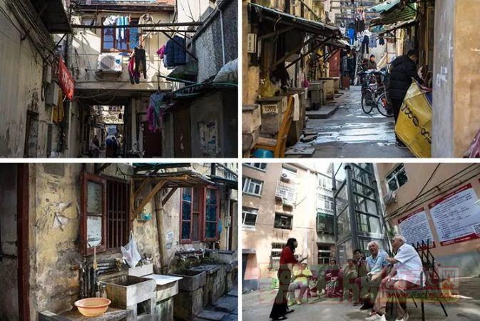 城市旧房改造:从房屋翻新防水开始