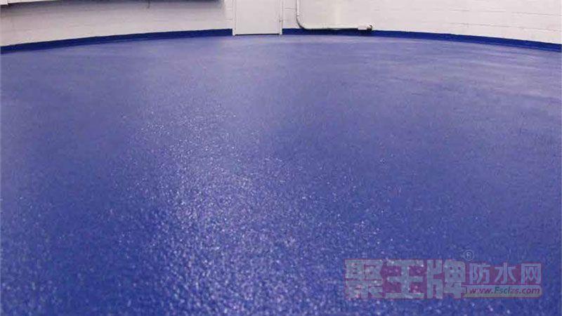 华珀聚脲防水防腐材料有什么特点?